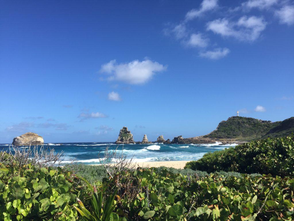 guadalupe Antille Francesi Mar dei Caraibi, Oceano Atlantico