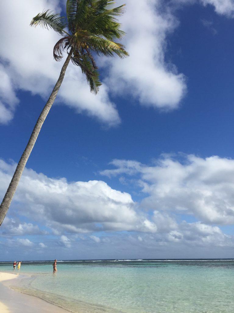 guadalupe spiaggia bois jolan