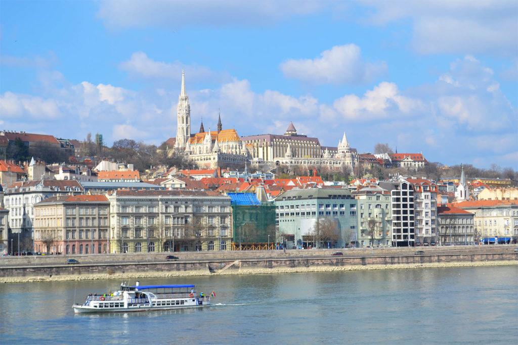 Cosa vedere a Budapest in un weekend - Buda