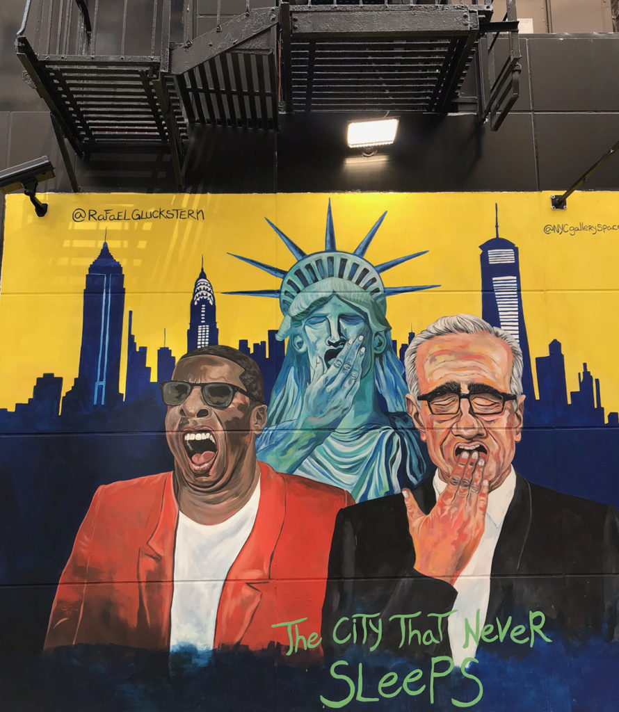 NEW YORK, COSA VEDERE NELLA GRANDE MELA