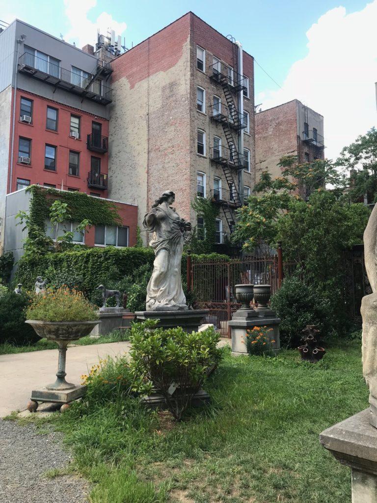 New York Downtown- Nolita