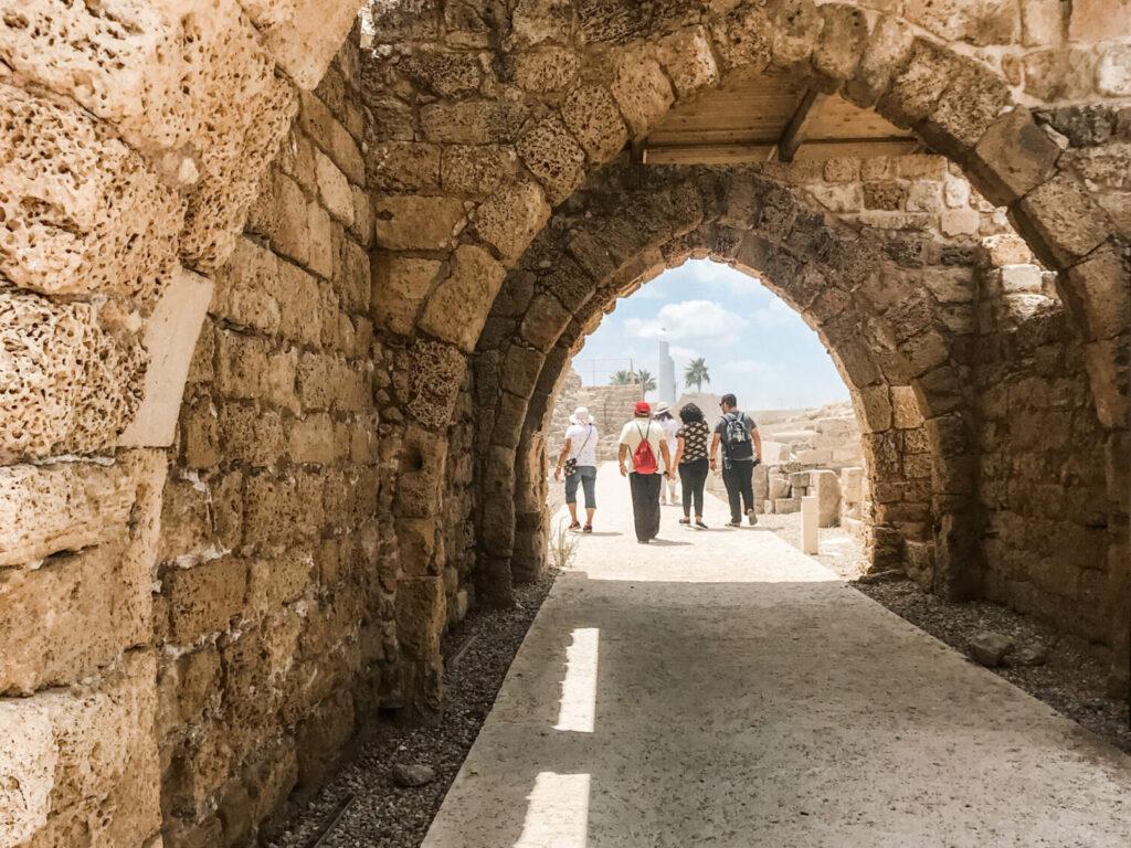 Un Luogo di Israele da Visitare