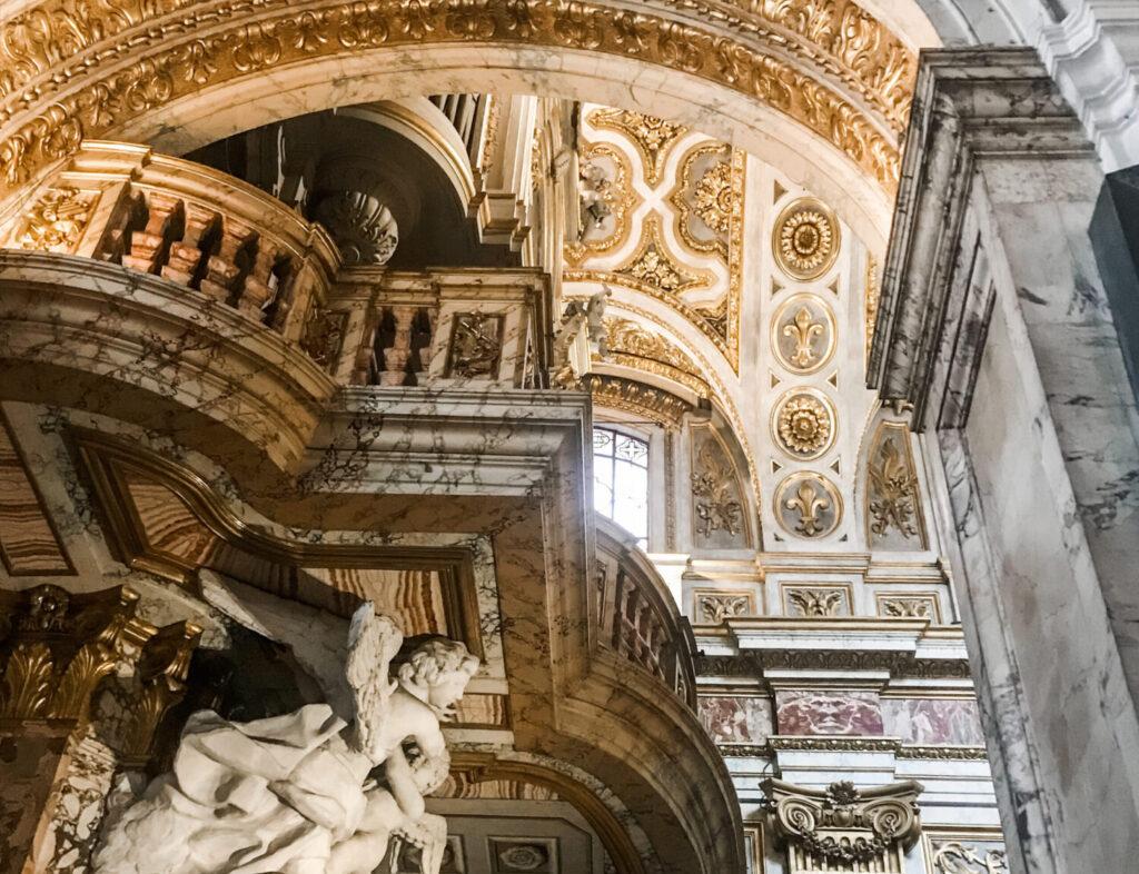 5 Capolavori Da Non Perdere a Roma