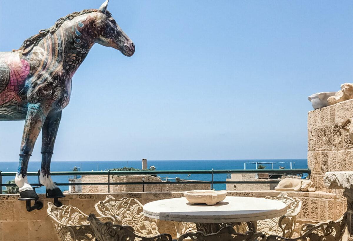 Cosa vedere a Tel Aviv