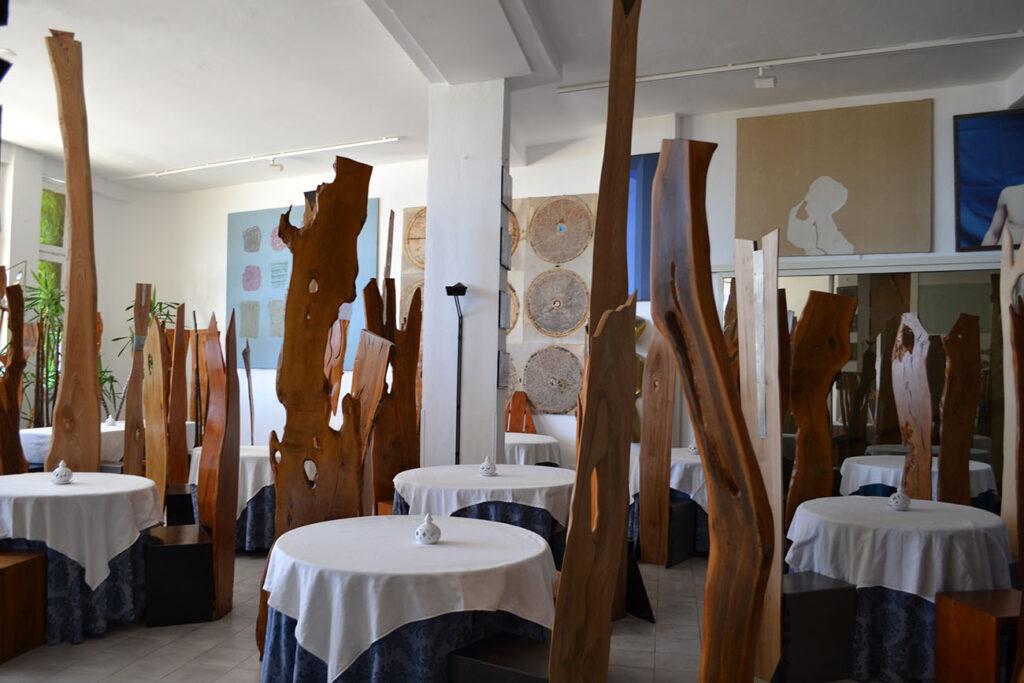 atelier sul mare ristorante