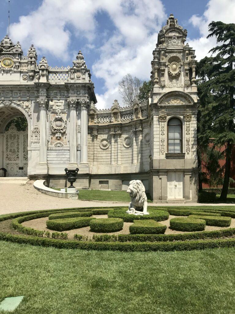Palazzo Dolmabahçe