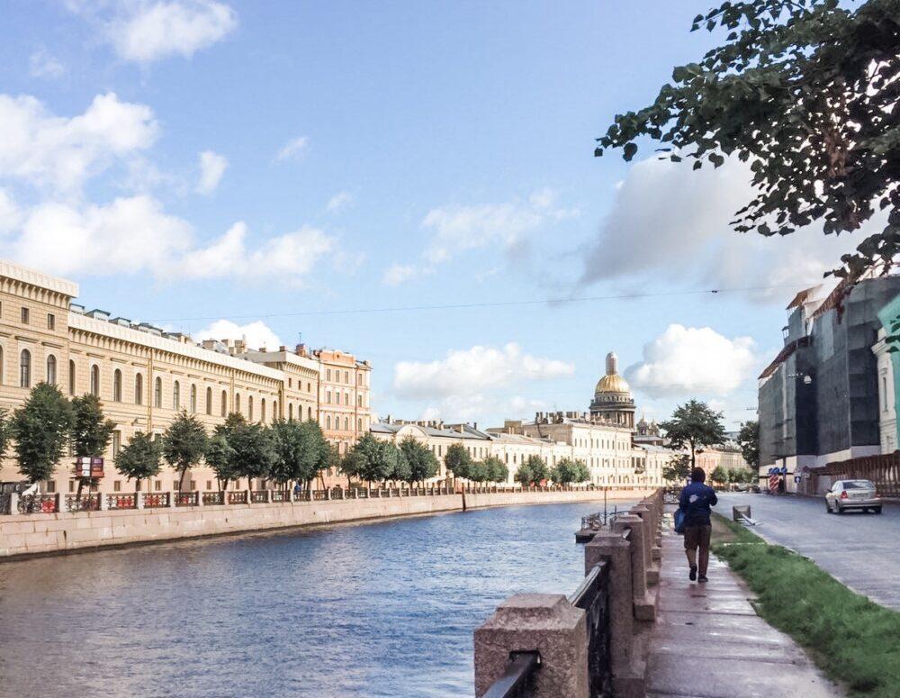 Da vedere a San Pietroburgo