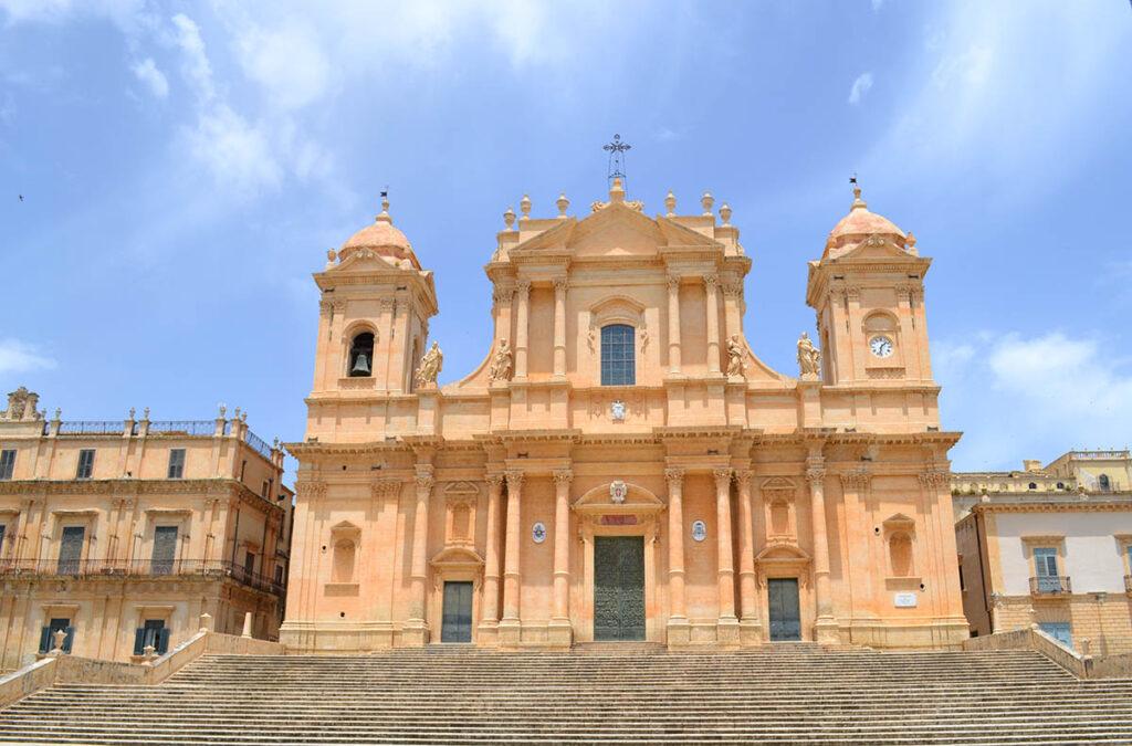 cattedrale San Nicolò