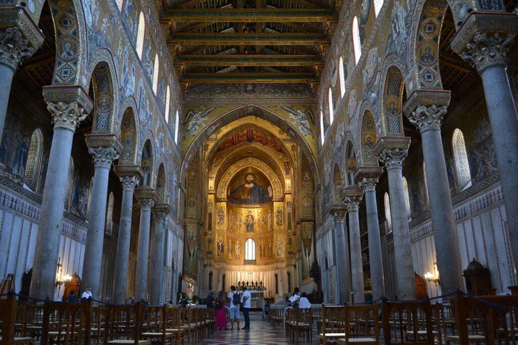 itinerario sicilia occidentale