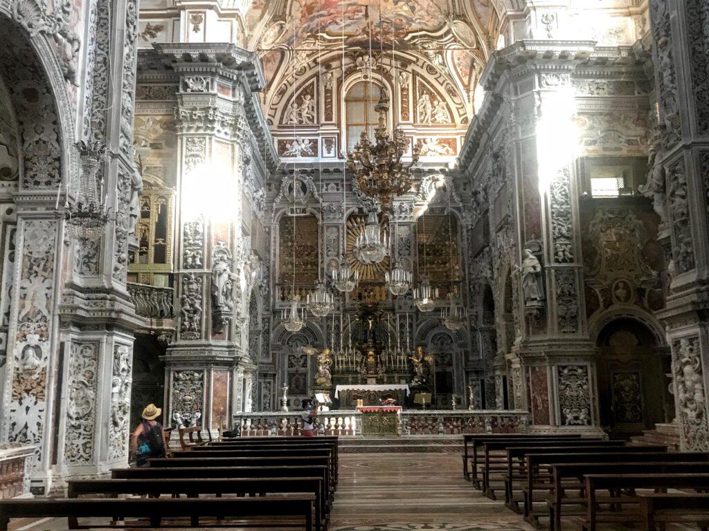 Da Visitare a Palermo
