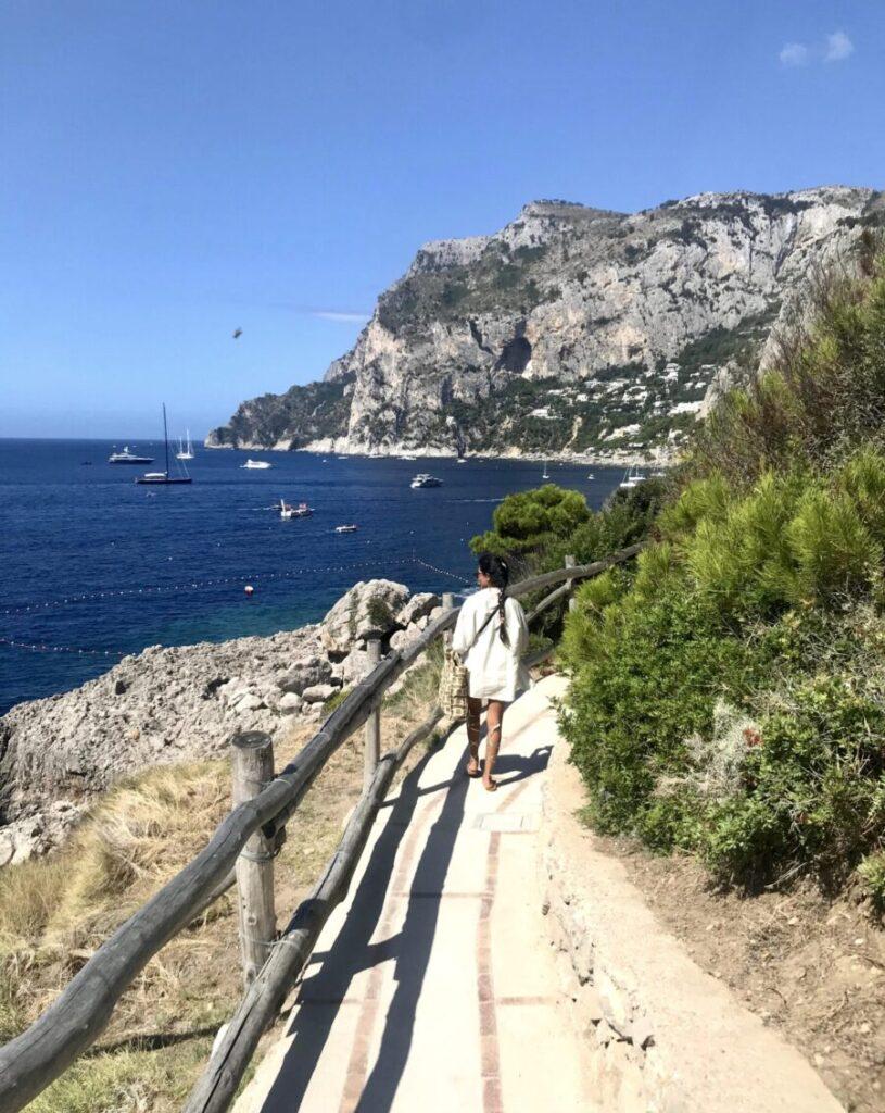 Due giorni a Capri