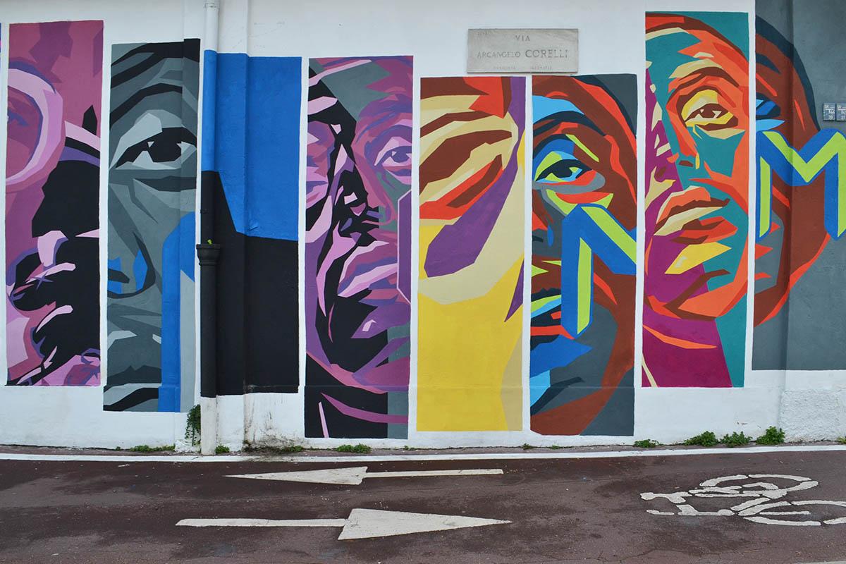 milano e la street art