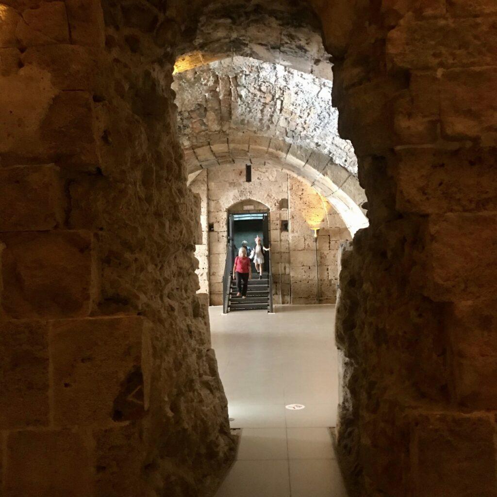 Cittadella Crociata di Akko