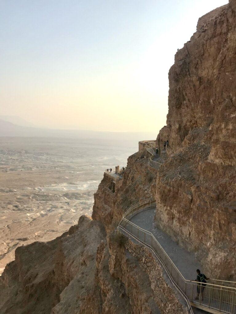 Fortezza di Masada