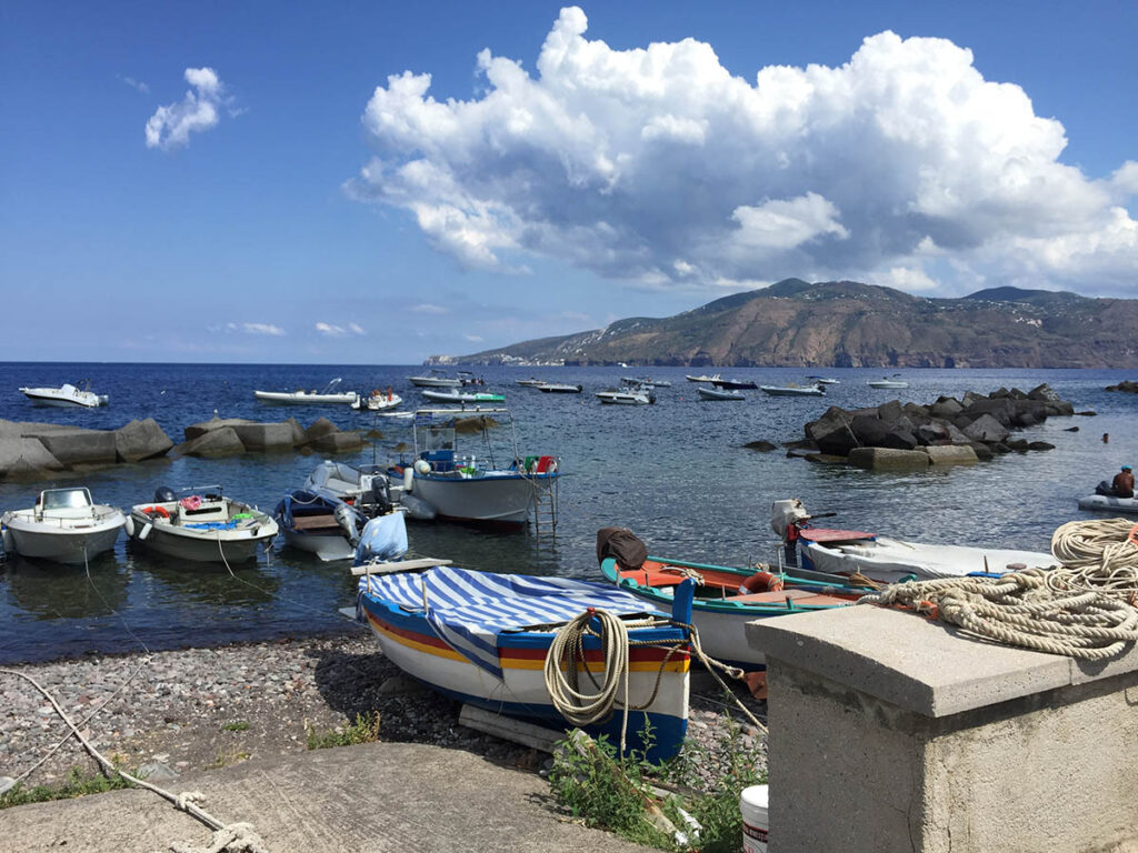 isole eolie patrimonio unesco