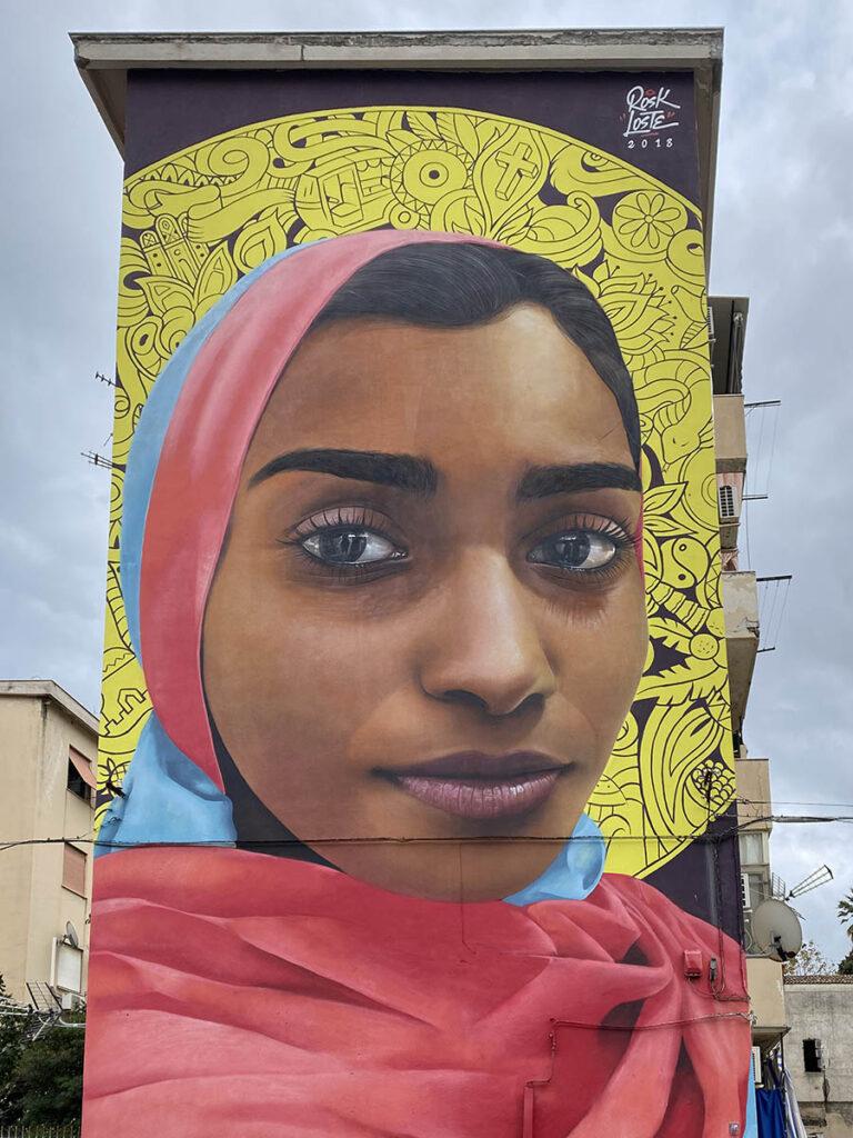 street art a palermo