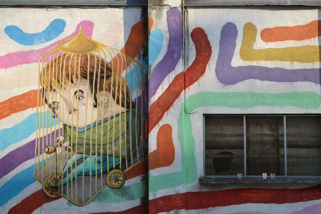 christian sonda street art milano