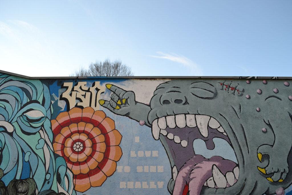 leoncavallo street art tour milano