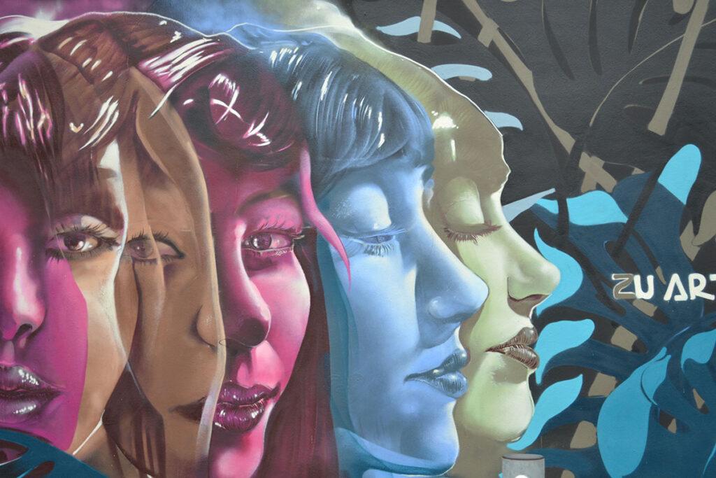 street art tour milano vicolo del fontanile
