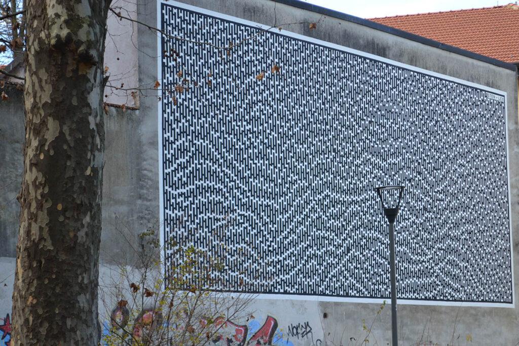 street art milano via mosso
