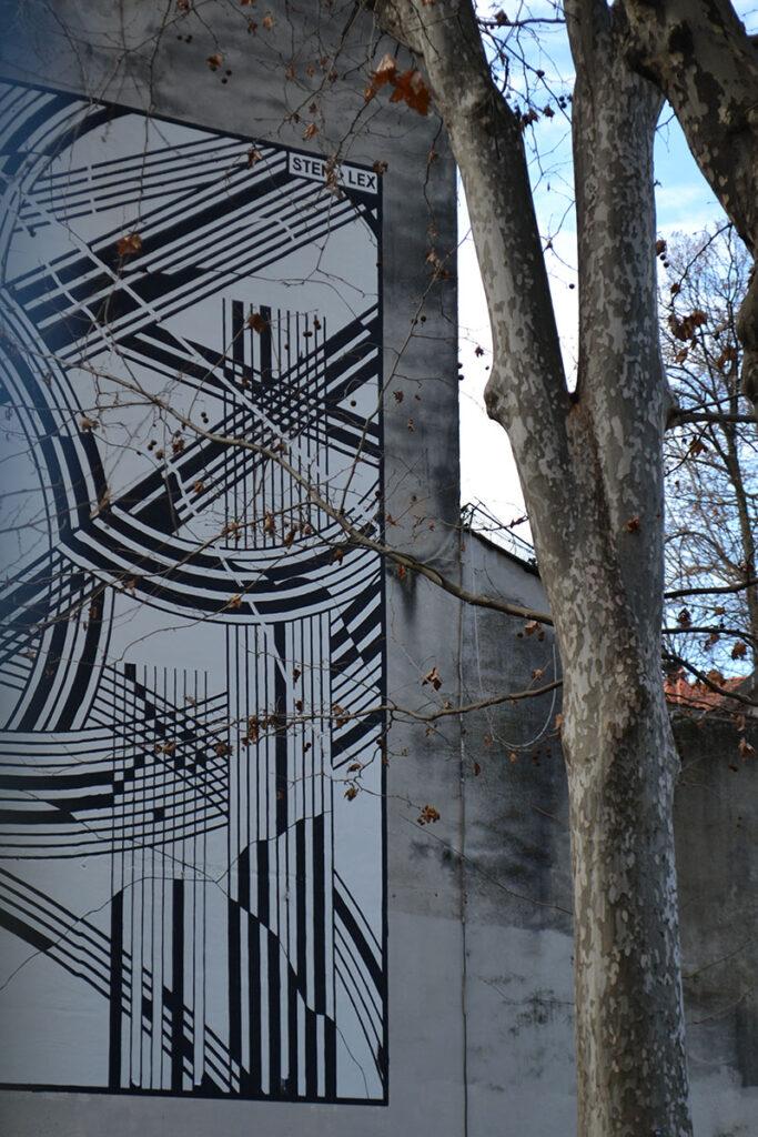 street art milano nolo