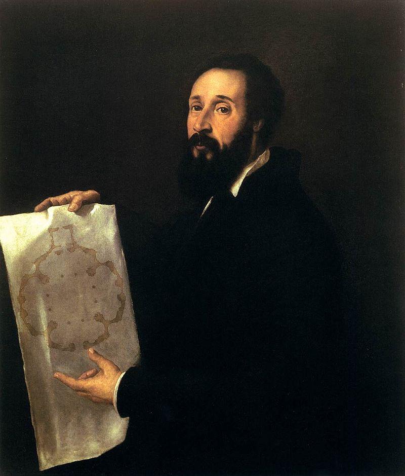 Ritratto di Giulio Romano