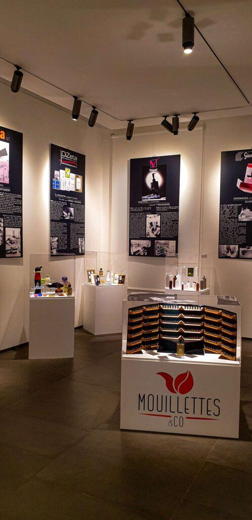 card acqua di Parma + APE Museo