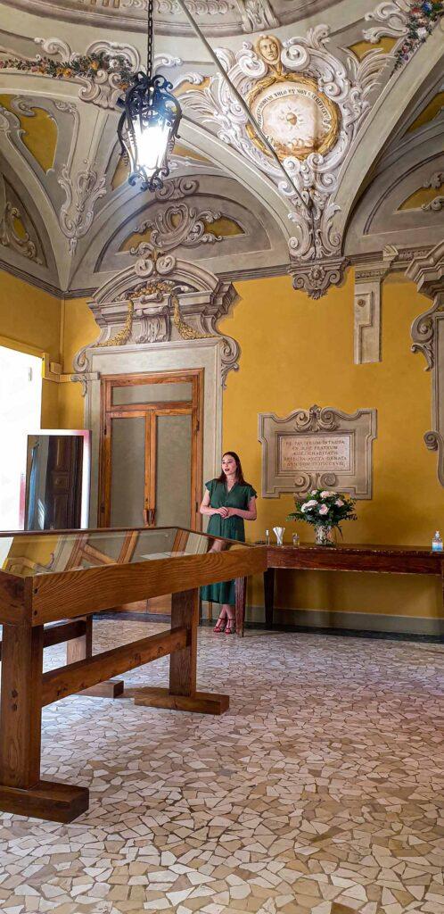 Antica Farmacia San Filippo Neri parma