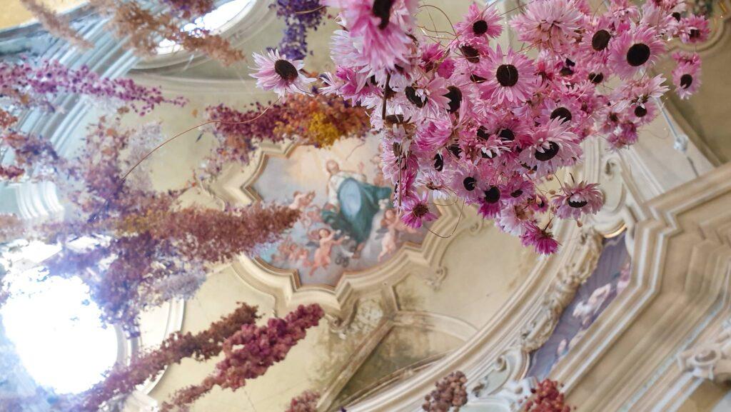 Florilegium itinerario insolito a parma
