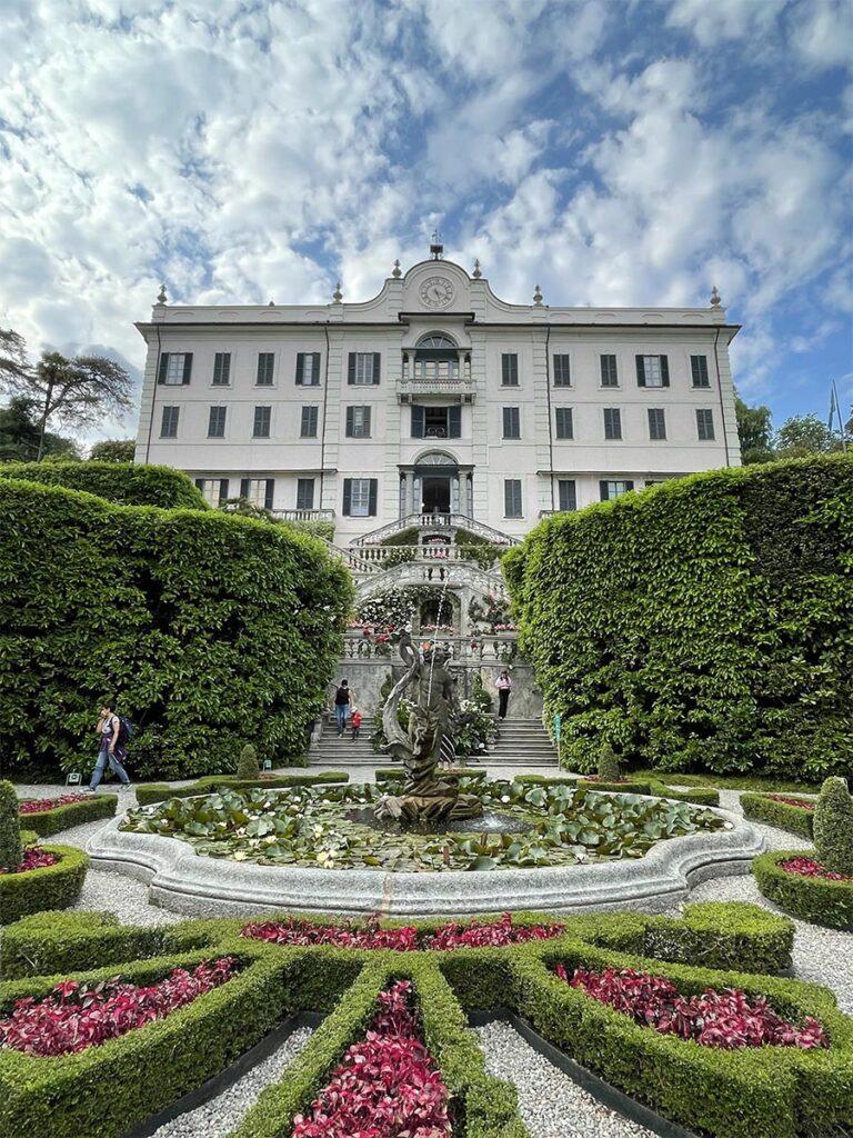 ville storiche da vedere in Lombardia
