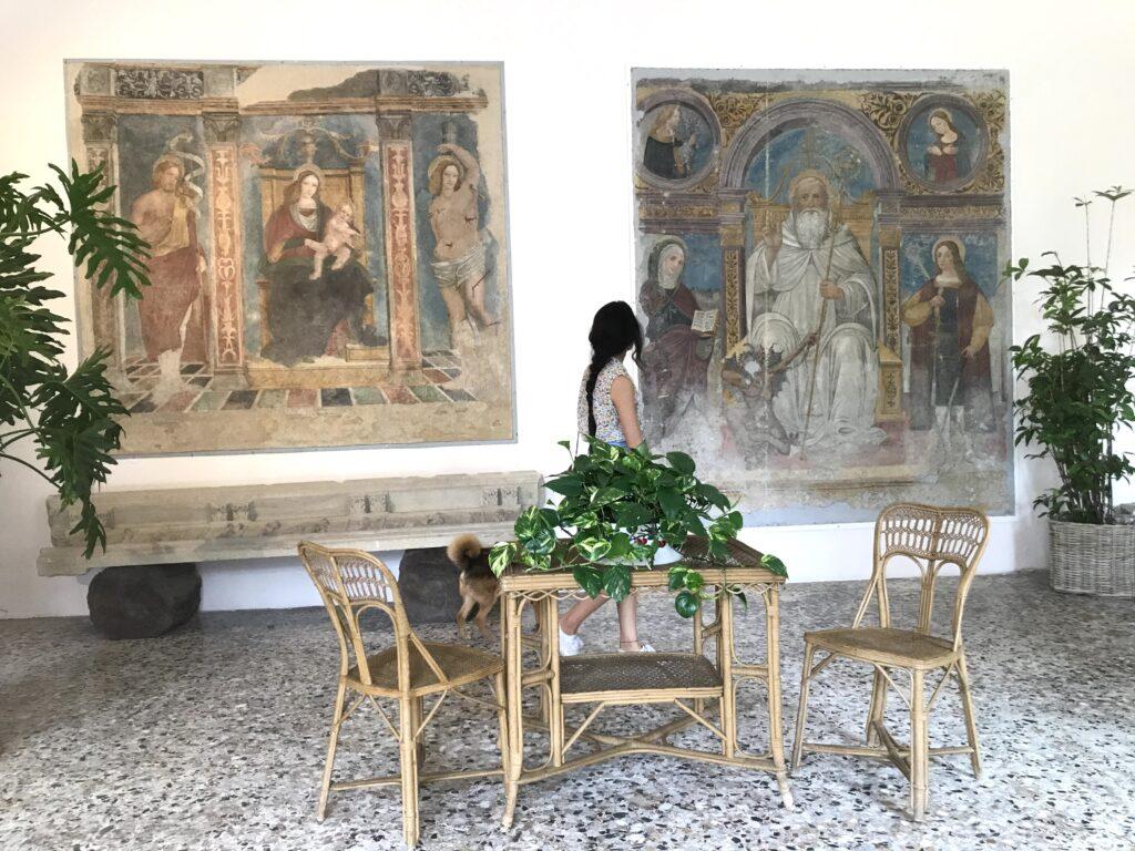 Museo Lodovico Gallarati Scotti