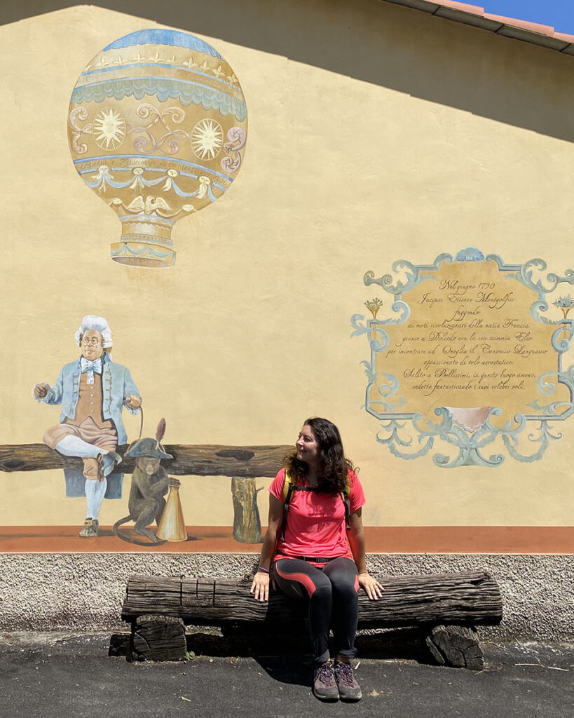 street art nel ponente ligure