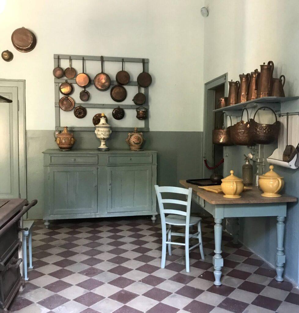 Cucina della Prioria