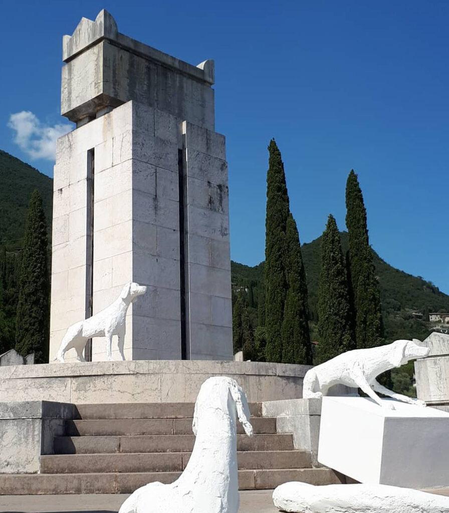 Giornata al Vittoriale degli Italiani