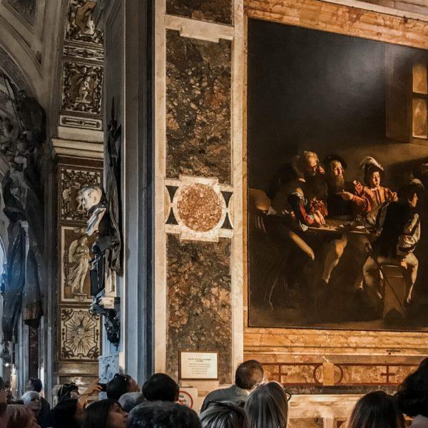 2 Capolavori Da Non Perdere a Roma