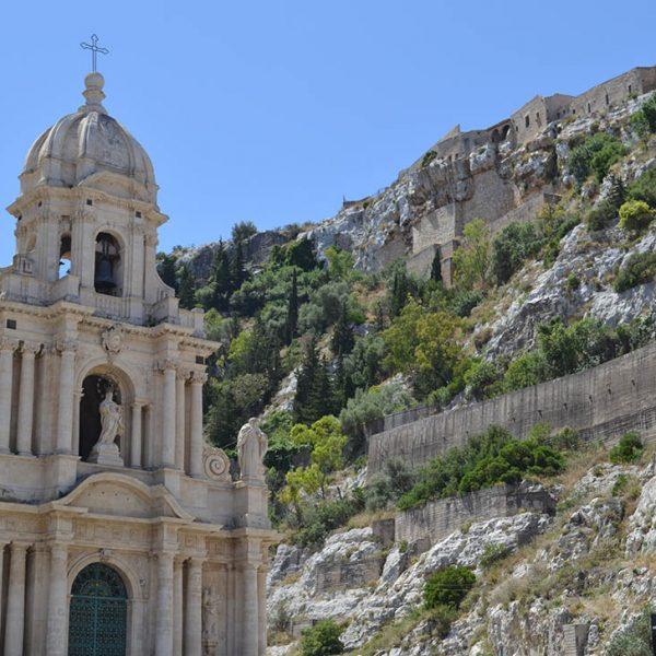 Scicli - Sicilia